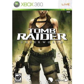 Xbox 360 Tomb Raider Underworld kopen