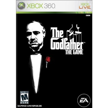 Xbox 360 The Godfather kopen