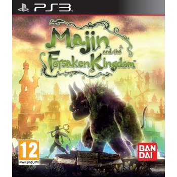 PS3 Majin, The Forsaken Kingdom kopen