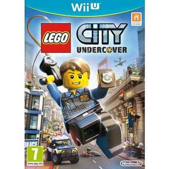 Wii U LEGO City Undercover kopen