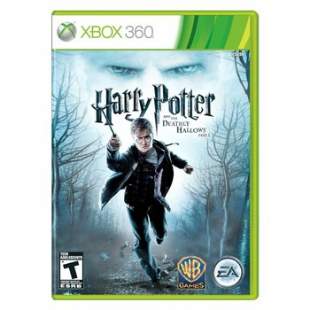 Xbox 360 Harry Potter and the Deathly Hallows Part 1 kopen