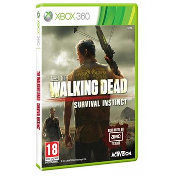 Xbox 360 The Walking Dead - Survival Instinct kopen
