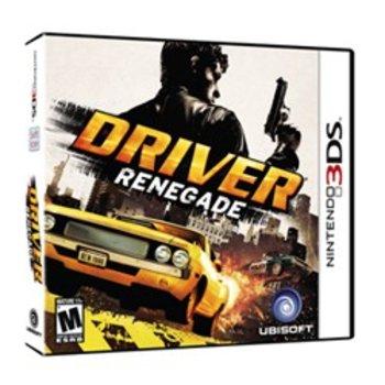 3DS Driver: Renegade kopen