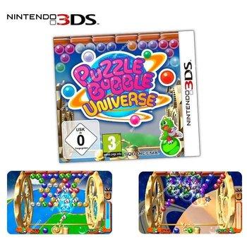 3DS Puzzle Bobble Universe kopen
