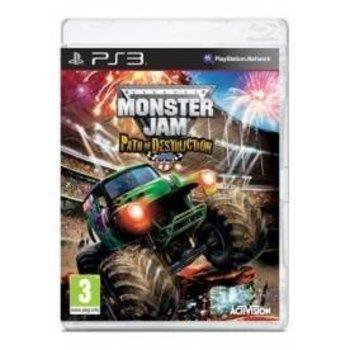PS3 Monster Jam: Path of Destruction kopen