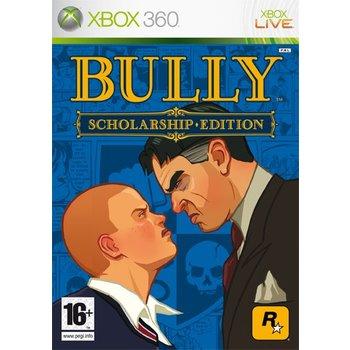 Xbox 360 Bully: Scholarship