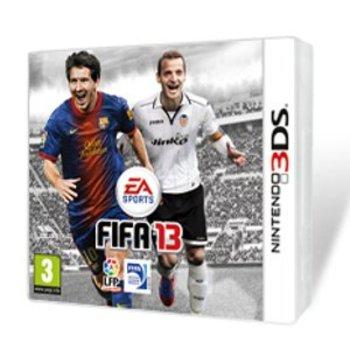 3DS FIFA 13 kopen