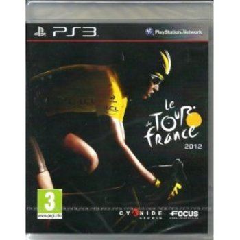 PS3 Le Tour de France 2012 kopen