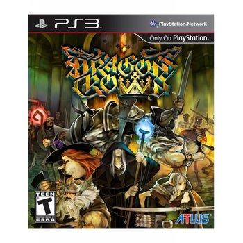 PS3 Dragon's Crown kopen