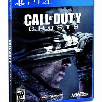PS4 Call of Duty: Ghosts kopen