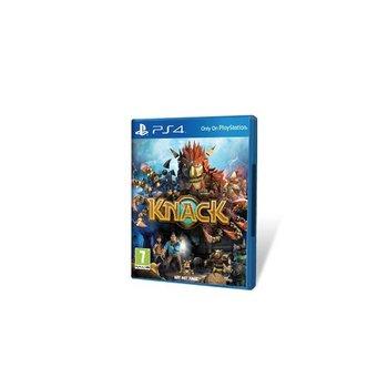 PS4 Knack kopen