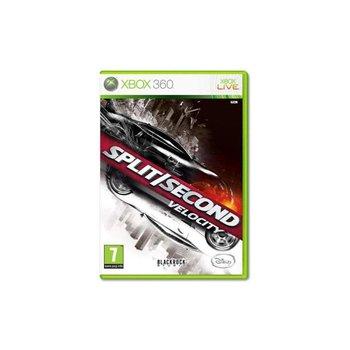 Xbox 360 Split/Second Velocity kopen