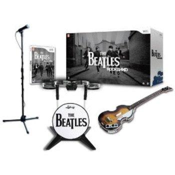 Xbox 360 The Beatles Rockband - Complete Bundel kopen