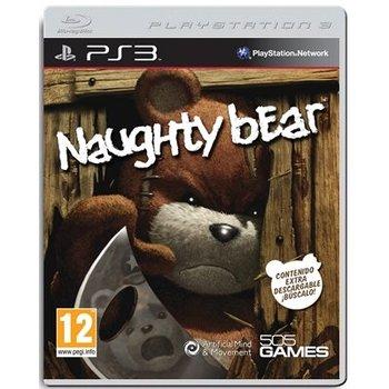 PS3 Naughty Bear kopen