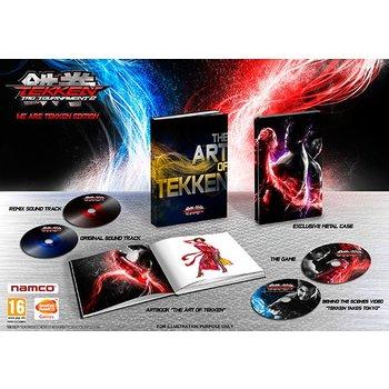 PS3 Tekken Tag Tournament 2 - We Are Tekken Edition kopen