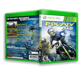 Xbox 360 MX vs. ATV Alive kopen