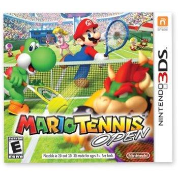 3DS Mario Tennis Open kopen