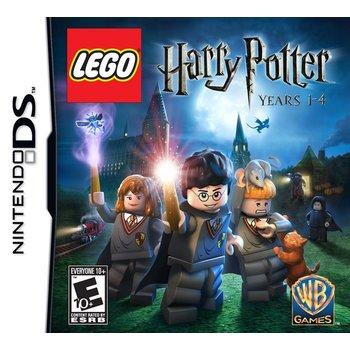 DS LEGO Harry Potter Jaren 1-4 kopen
