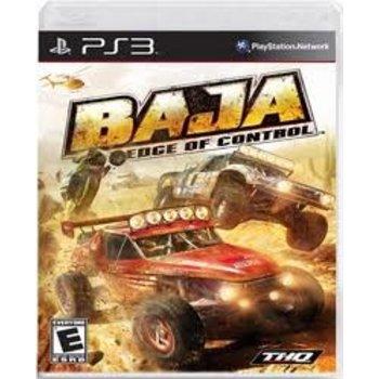 PS3 Baja Edge of Control kopen
