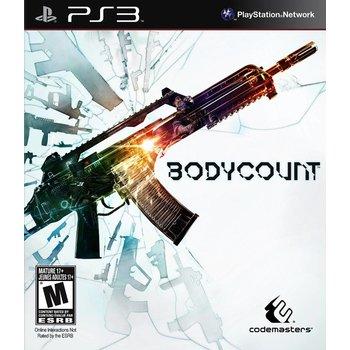 PS3 Bodycount kopen