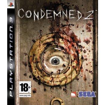 PS3 Condemned 2: Bloodshot kopen
