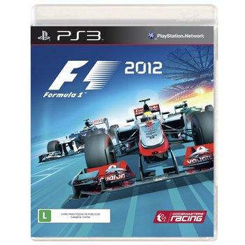 PS3 F1 2012 kopen