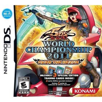 DS Yu-Gi-Oh! 5D's World Championship 2011: Over The Nexus kopen