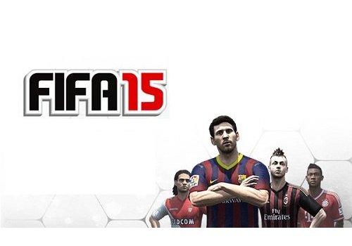 Nieuwe Features voor FIFA 15