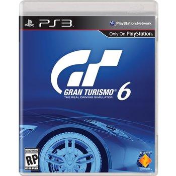 PS3 Gran Turismo 6 kopen