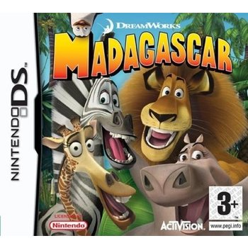 DS Madagascar kopen