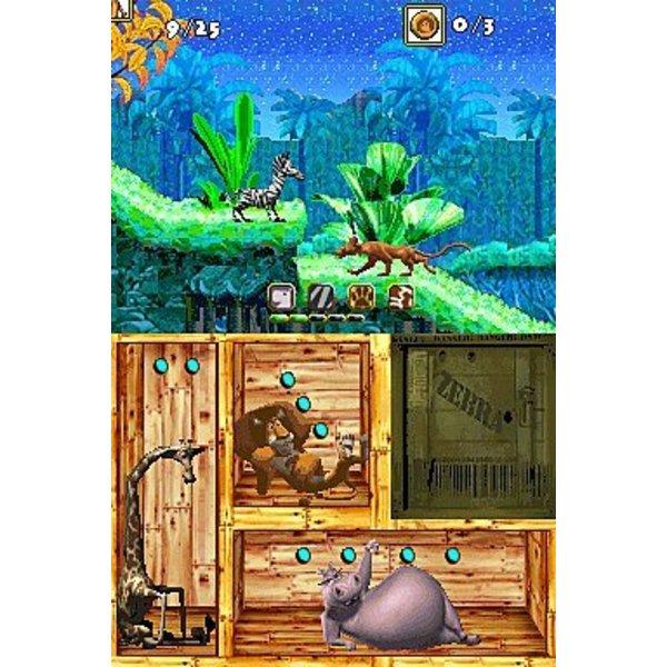 DS Used: Madagascar
