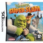 DS Used: Shrek Super Slam