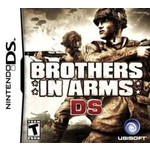 DS Used: Brothers in Arms