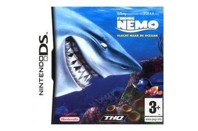 Finding Nemo - Vlucht naar de Oceaan kopen