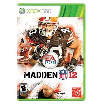 Xbox 360 Madden NFL 12 kopen