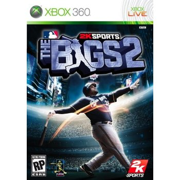 Xbox 360 The Bigs 2 - Baseball