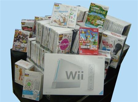 Wii spellen kopen
