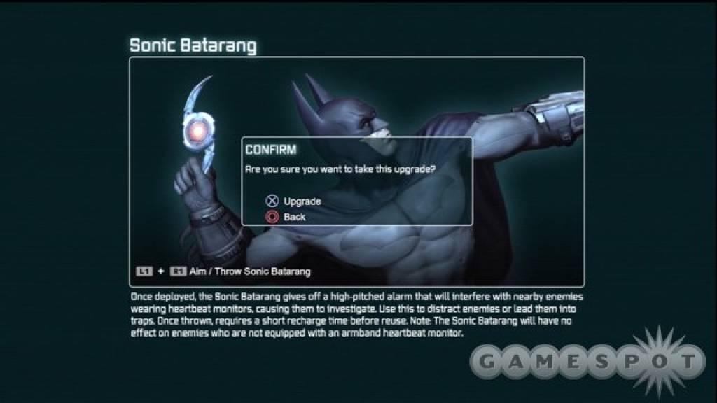 Batman Arkham City Codes Ps