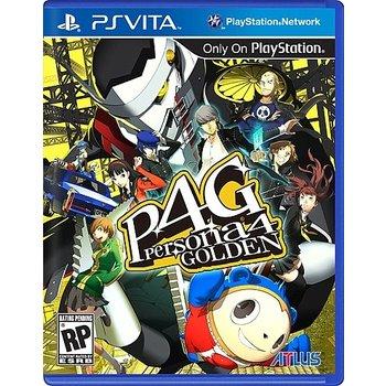 PS Vita Persona 4 Golden kopen