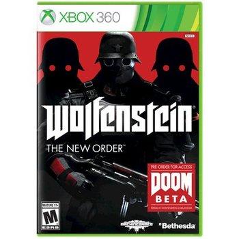 Xbox 360 Wolfenstein the New Order kopen