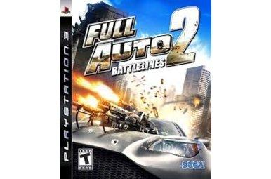 Full Auto 2 Battlelines kopen
