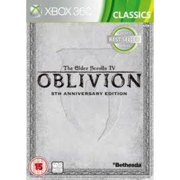 Xbox 360 Oblivion 5th Anniversary Edition kopen