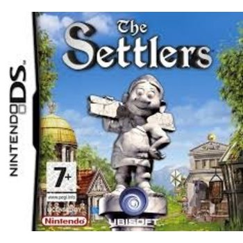 DS The Settlers