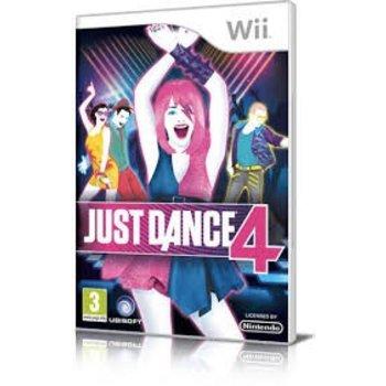 Wii Just Dance 4 kopen