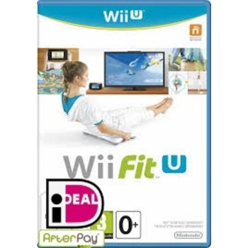 Wii U Wii Fit U kopen