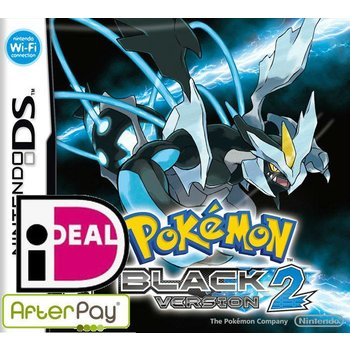 DS Pokemon Black 2 kopen