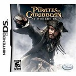 DS Used: Pirates of the Caribbean - At World's End