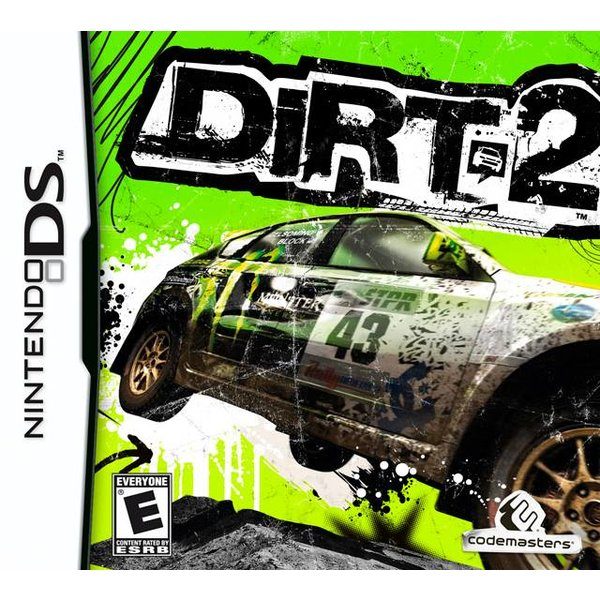 DS Used: Dirt 2