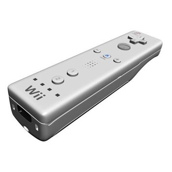 Wii Nintendo Wiimote Wit - Wireless Wii Controller kopen