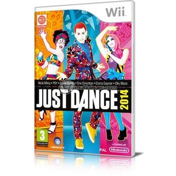 Wii Just Dance 2014 kopen